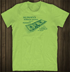 Money T-Shirt